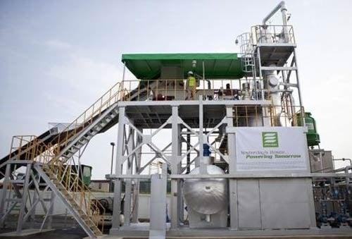 Envion Oil Generator Recycles Old Plastics Into Fuels