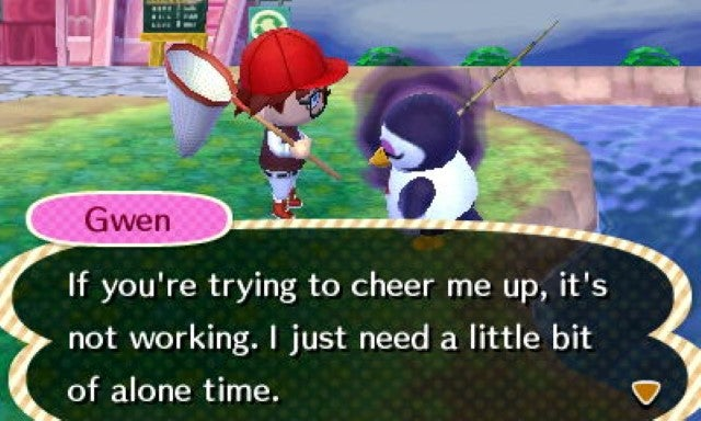 The Maddening Quest To Get My Animal Crossing Villagers To Move Out