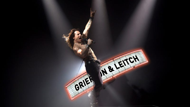 So, Who Embarrasses Himself The Most In Rock of Ages?