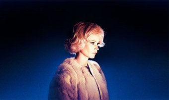 """All Women Are Actresses"": Photographer Alex Prager Makes Women 2-D"