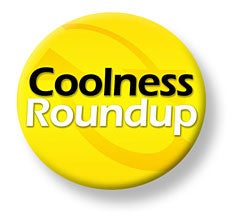 Coolness Roundup: Start Your Own Blog