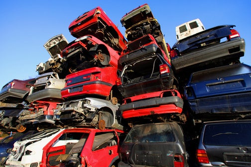 Cash For Clunkers Update: 22,782 Trade-Ins, Money May Run Out By September!