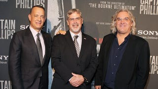 <i>Captain Phillips</i> Is a Lie: Real Captain Is No Hero, According To Crew