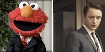 A Few Casting Suggestions For The Upcoming Sesame Street Adaptation Of Mad Men