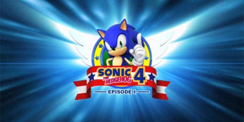 Project Needlemouse Is... Sonic 4, Episode I