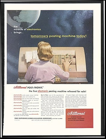 Advertising The Space Race