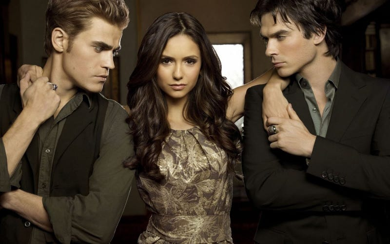 10 Lessons Every Other TV Show Should Learn From Vampire Diaries