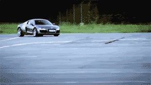 My Favorite GIF, What's Yours?