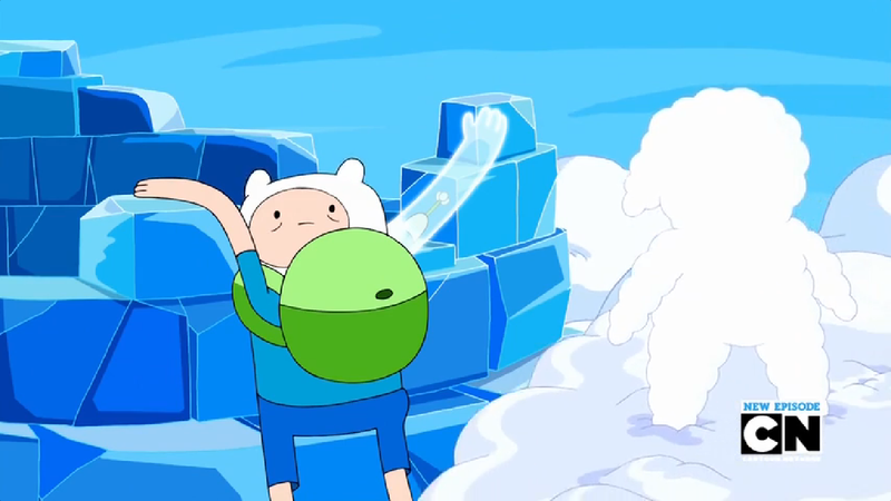 This Week's Adventure Time Teaches You To Trust Your Melon-Heart