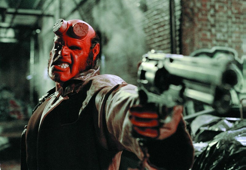 10 Best Comic Book Movies of All Time