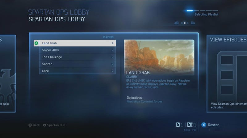 There Are 489 People Playing Competitive Halo 4 Multiplayer Right Now, Up From 145 Yesterday