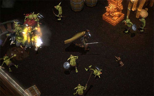 Hellgate, Mythos Development Picked Up By Korean Publisher