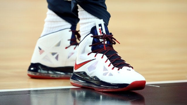 Who Owns Team USA: Nike Wins The Olympic Gold Medal Count