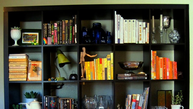 Double To-Do Lists, Organized Bookshelves, and Clock-Free Timing