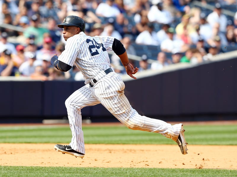Quantifying Hustle: How Many Runs Does Cano's Slacking Cost His Team?