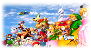 Why Smash Bros. Is More Than Just a Game