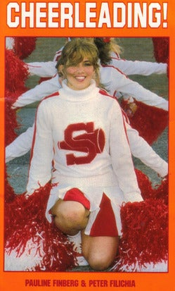 Cheerleading Isn't A Sport. It's A War