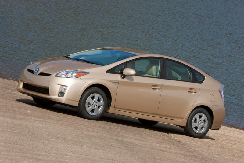 New Prius Vs. Fusion Hybrid Vs. Honda Insight: Which Hybrid Should You Buy?