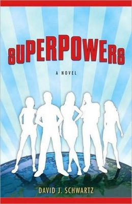 Superpowers Is A CW Show On Paper