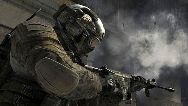 "'The Video Game Industry Have Profited From Fear and Anxiety About Terrorism,"" Professor Says"