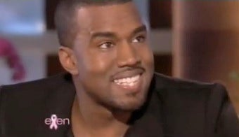 Kanye Shows Off Diamond Teeth, Discusses Life On The Lam