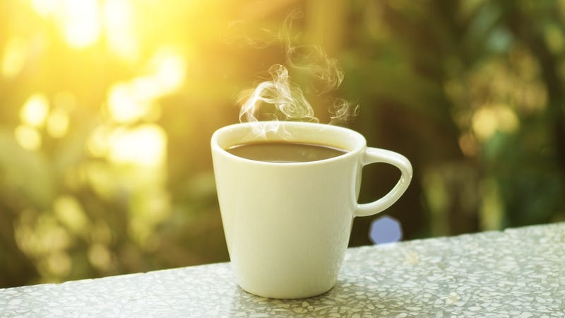 Study: Morning Is When People Are Most Ethical