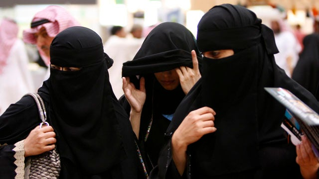 Saudi Women Allowed To Vote Without Male Permission, Can't Do Much Else