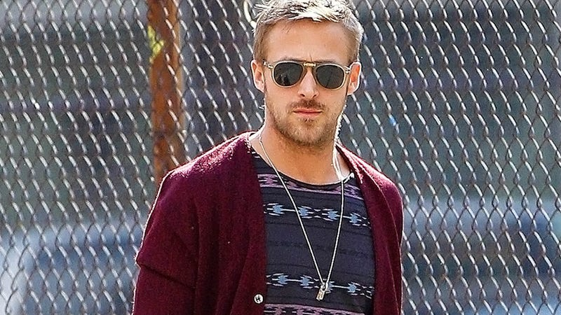 The Time I Was Reprimanded by Ryan (Fucking) Gosling [Updated]