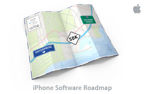 iPhone SDK Detail Rumors: No Accessory Support, iTunes-Centric