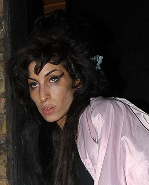 Amy Winehouse's Demise Greatly Exaggerated, Says Man Paid By Amy Winehouse