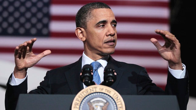 Barack Obama Can Just Ignore White Voters Now