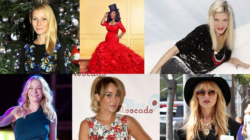 The $296,133 Christmas: A Financial Tally of Celebrity Gift Guides