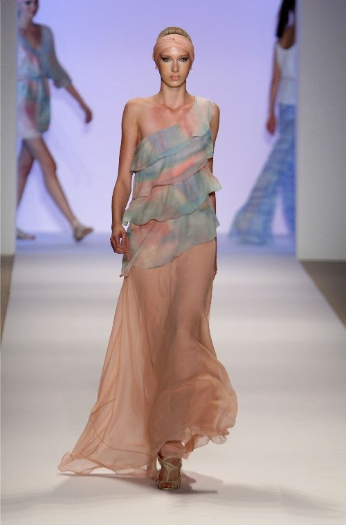 Fashion Show: Erin Fetherston