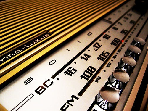 Proposed House Bill Kills Internet Radio Royalty Rate Hike