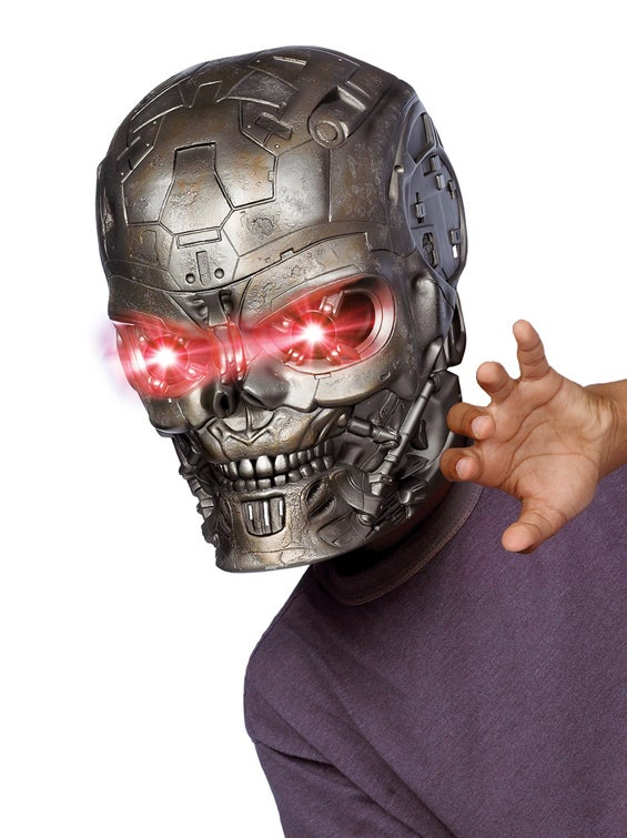 Prepare Yourself for the Onslaught of Terminator: Salvation Toys