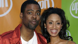 After Nearly Two Decades of Marriage, Chris Rock Files For Divorce