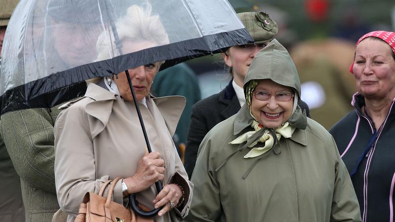 Queen Elizabeth II Is Only Happy When She Reigns