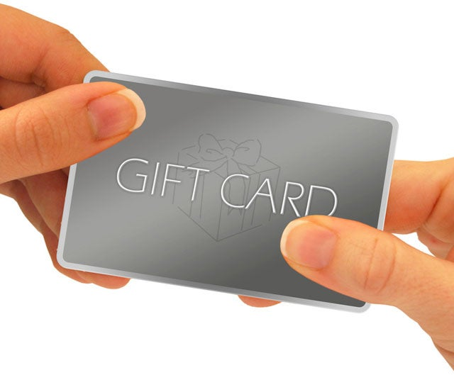 How to Avoid Wasting Another Gift Card