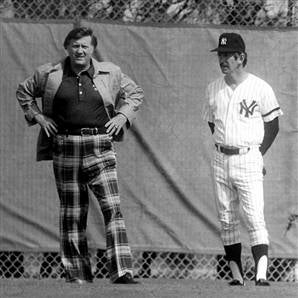 Lift Your Calzones And Salute; The End Of The George Steinbrenner Era Has Come