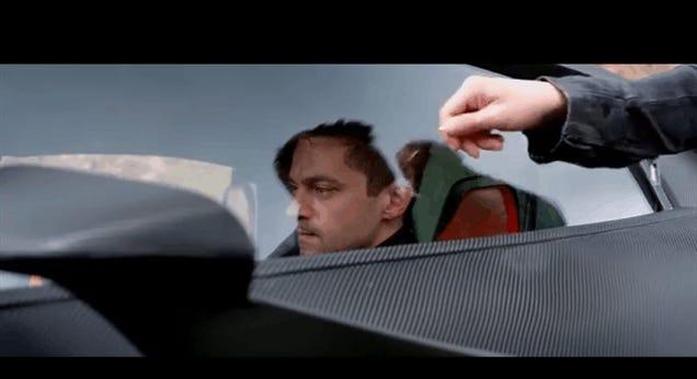 Haha, The Need For Speed Movie Looks So Terrible Guys