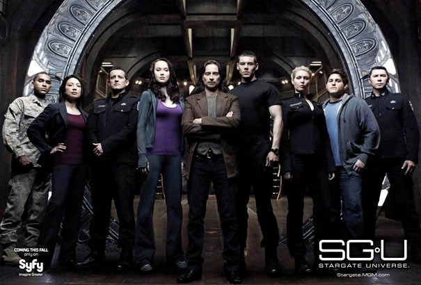 What cancelled series would you bring back if you could?