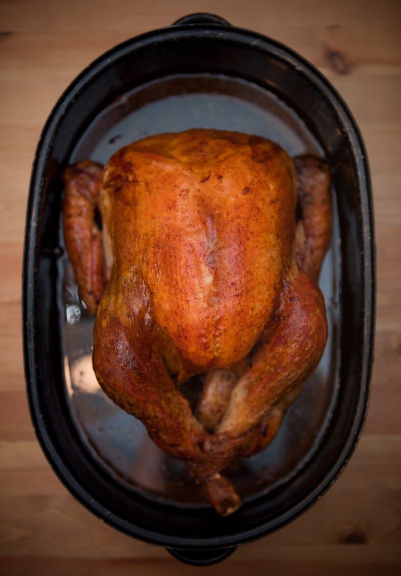Shooting Challenge Gallery: Thanksgiving Dish
