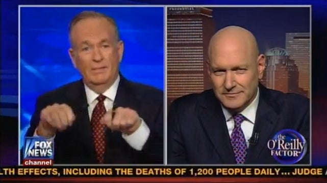 Bill O'Reilly Doesn't Get the Psy Phenomenon: 'This Is a Little Fat Guy from Pyongyang or Some Place'