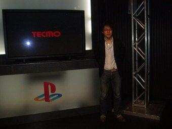 Yosuke Hayashi Mans Up, Moves Out Of Itagaki's Shadow