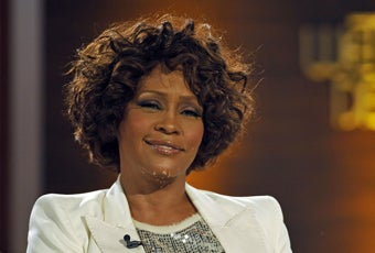 Whitney Houston Should Just Go Home And Rest