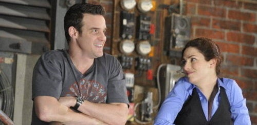 Warehouse 13 proves that its most powerful artifacts are its characters