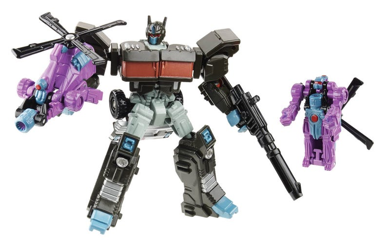 Here Are The Best Upcoming Transformers Toys