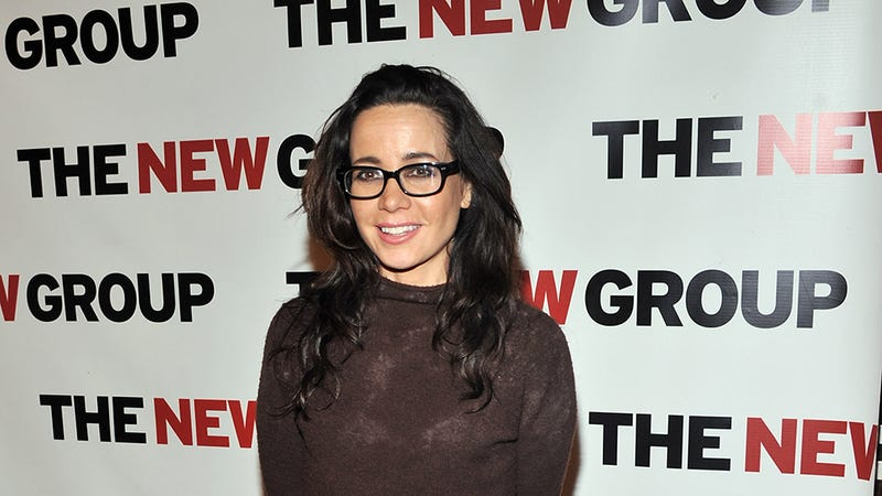 Janeane Garofolo Returns to TV as a Badass Lawyer and It's Perfect