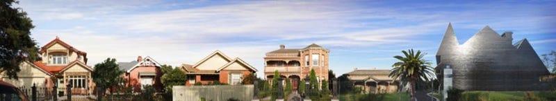 This Schoolhouse Looks Like Bowser's Carbon Fiber Castle