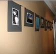 Reader DIY Photo Wall